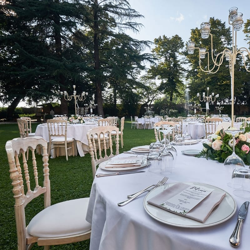 Get married with a civil ceremony in Franciacorta - Villa Calini